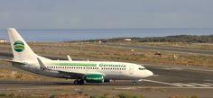 Canary Islands Spotting....Spotter: Air Berlin Boeing B737-700 D-AGEU Gran Canaria LPA...
