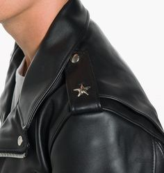 Schott Perfecto 113 One Star leather jacket e0cd5b4fa17