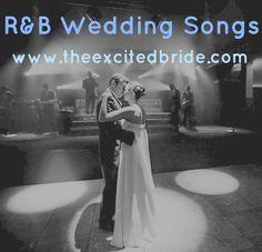R B Wedding Songs This Blog