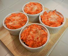 www.theworldaccordingtoeggface.com Sweet Potato Shepherds Pie #healthy #recipes #dinner
