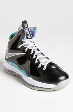 Nike's LeBron X