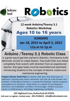 Stem Projects For Kids, Science Projects, Robotics Workshop, Educational Robots, Diy Robot, Robots For Kids, Stem Science, Arduino, Circuit