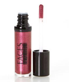 Loving this Newberry Luxury Lip Gloss on #zulily! #zulilyfinds