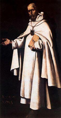 San Ramón Nonato.