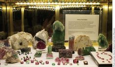 Maine Gem and Mineral Museum