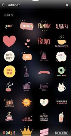 Instagram Blog, Fake Instagram, Instagram Emoji, Instagram Editing Apps, Iphone Instagram, Creative Instagram Stories, Instagram And Snapchat, Instagram Story Template, Instagram Story Ideas