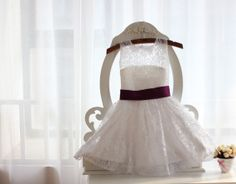 Hey, I found this really awesome Etsy listing at http://www.etsy.com/listing/156657778/purple-sash-keyhole-lace-flower-girl