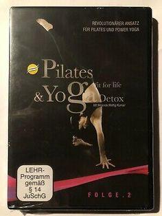 Pilates & Yoga Folge 2    eBay Power Yoga, Yoga Pilates, Movie Posters, Movies, Ebay, Films, Film Poster, Cinema, Movie