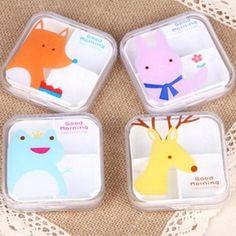 Multilayer Bonito Dos Desenhos Animados Animal Medicina Pill Box Caso Pillbox Medicina Caso Pílula Divisores Organizador Compartimento Pastillero Z3 em Pílula Cases & Divisores de Beleza & Saúde no AliExpress.com | Alibaba Group