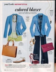 what happened to instyle instant style - Google Search