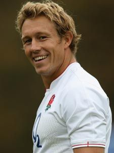 Johny Wilkinson---BEAutiful rugby player
