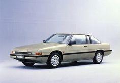 Mazda 929 Coupe 1981–87