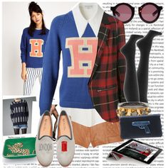 """Hello Everyone"" by hopelovesfashion on Polyvore"