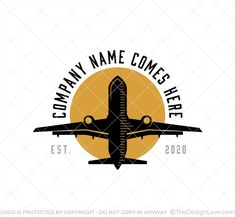 Branding for plane ticket booking agencies, luxury plane travel, charter plane booking agencies, plane travel booking agent, etc. #LogoDesign #Logodesigner #logomaker #businessgrowth #startups #branding #Inspirational