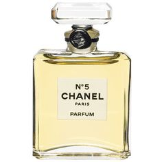 French beauty must-have: The classic....Chanel No. 5