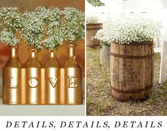 25 Heavenly Ways to Use Baby's Breath » The Bridal Detective