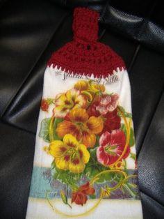 dish towel crafts knit pattern | Dish towel crochet pattern. - Crafts - Free Craft Patterns - Craft