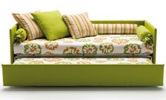 How to make your own DIY sofabed  Hometone