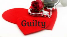 Guilty for loving you- Poems