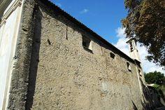 Camporosso (IM), Oratorio dei Bianchi (XVI sec.)