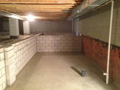 48 best digging out the crawlspace images in 2019 basement ideas rh pinterest com