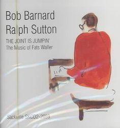 Bob Barnard - Joint Is Jumpin/Music of Fats Waller