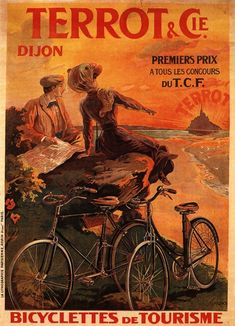 TERROT Dijon Cycles