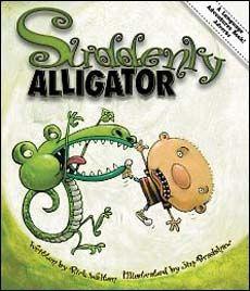 Children's Books for Teaching Adverbs