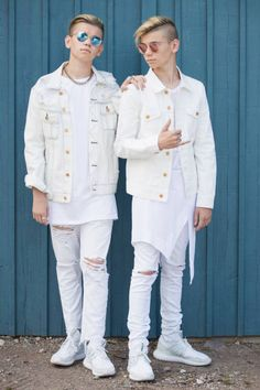 Pop singers Marcus & Martinus pose for a portrait session before honouring Crown Princess Victoria on the ocassion of her birthday at Victoriagarden on July 2017 in Borgholm, Sweden. Get premium, high resolution news photos at Getty Images Cute Twins, Popular People, Crown Princess Victoria, Pop Singers, Stock Pictures, Portrait, Image Now, Royalty Free Photos, Hot Guys