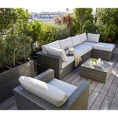 Les 261 meilleures images du tableau Salon de jardin et terrasse sur ...