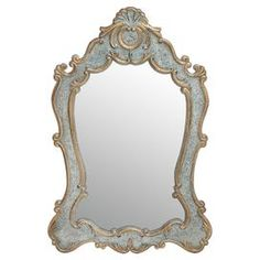 Dana Wall Mirror