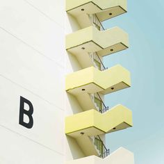 Material I, a new series of minimalist architecture photography by Matthias Heiderich. Often featured on WE AND THE COLOR, Matthias Heiderich is a self Minimal Photography, Urban Photography, Creative Photography, Fine Art Photography, Photography Series, Amazing Photography, Colour Architecture, Minimalist Architecture, Futuristic Architecture