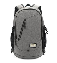 It's a very good backpack for working, short traveling, vacation,college, school,camping and everyday using. Slim Laptop 15.6 Inch Business Computer Backpack with USB Port