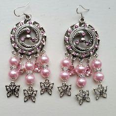 Made by me Earrings, Jewelry, Fashion, Ear Rings, Jewellery Making, Moda, Stud Earrings, Jewerly, Fasion
