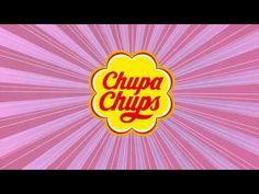 Chupa Chups. Español para extranjeros (vídeo para la clase de ELE)