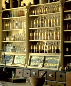146 Best Old fashioned pharmacy images in 2018 | Pharmacy