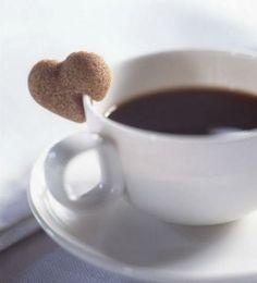 I love coffee !