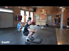 Elbow Position Atlas Stone - YouTube