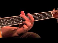▶ Fingerpicking Blues Guitar in Vestapol Tuning - YouTube