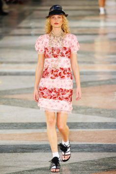 All the Looks From the Chanel 2017 Cruise Collection