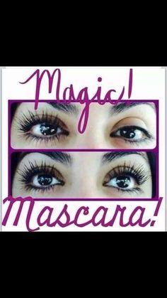 The most amazing mascara on the market, increase your length by 300% get yours at www.youniqueproducts.com/MNMel