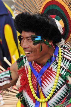 Tsukhenyie festival of Nagaland