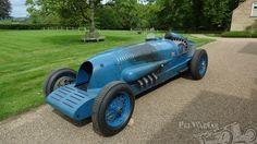 Napier Bluebird  1927 for sale 3