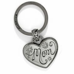 Mom Key Fob available at #BrightonCollectibles