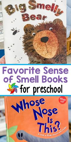 Five Senses Preschool, My Five Senses, September Preschool, Senses Activities, Preschool Art Activities, Preschool Lesson Plans, Preschool Activities, Pre-school Books, Preschool Pictures
