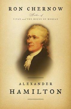 president alexander hamilton biography