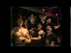 SKATT BROS - Life At The Outpost (1980) - YouTube