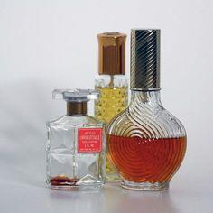 Avon Unforgettable Cologne Bottle | ... Moon Drops, Helena Rubenstein Heaven Sent and Avon Unforgettable