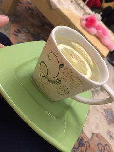 Nane ve limon