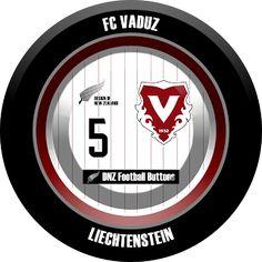DNZ Football Buttons: FC Vaduz